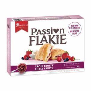 vachon snacks, passion flakie