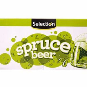 spruce beer 12 cans
