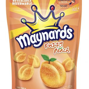 Maynards Fuzzy Peach 355g (12.5oz)