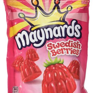 Maynards Swedish Berries 355g (12.5oz)